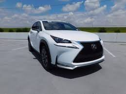 4 cylinder lexus white lexus nx in for sale used cars on buysellsearch