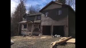 reality homes exterior paint northwest painting woodland wa youtube