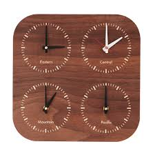 Coolest Clock Unusual U0026 Unique Clocks Recycled Clocks Cool Clocks Uncommongoods