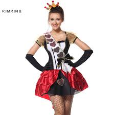online get cheap red queen costume aliexpress com alibaba group