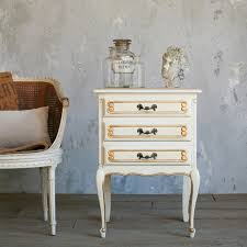 the 24 best images about shabby chic nightstands on pinterest