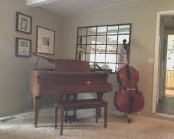 living room fresh baby grand piano in living room images home