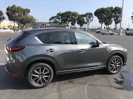 mazda u cx 5 marks the spot oc weekly