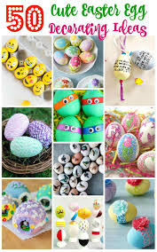 50 adorable easter egg designs and decorating ideas easyday