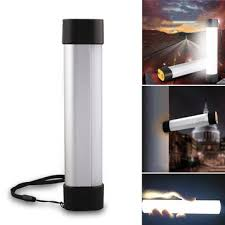 Outdoor Emergency Light - outdoor portable magnetic lantern 16 led usb rechargeable camping