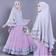 Baju Muslim Wanita busana muslim wanita gamis syari modern terbaru murah