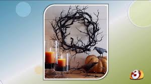 chic halloween decor october 21 2016 youtube apartment