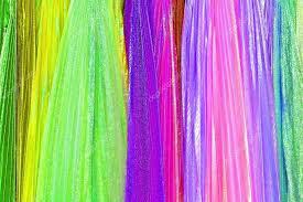colorful curtains u2014 stock photo baavli 48763093