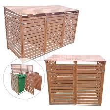 storage unit with wicker baskets wheelie bin storage cabinets 52 with wheelie bin storage cabinets