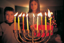 hanukkah candles what is a hanukkah candle called and when do you light them metro