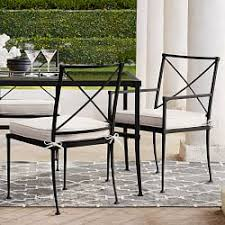 Outdoor Dining Room Furniture Outdoor Dining Furniture Williams Sonoma