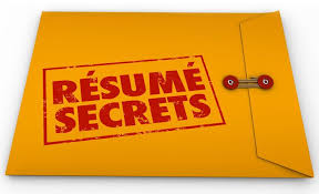 Marketing Resumes Executive Recruiters For Marketing Name The 9 Best Articles On Resumes