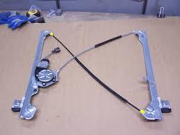 1999 2007 chevy silverado pickup power window regulator lh w motor si