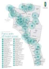 Councils Of Melbourne Map Leash Areas For Dogs Kingston City Council