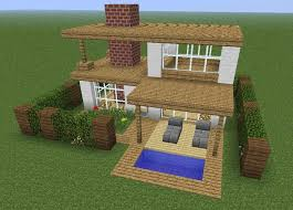 Simple House Design The 25 Best Easy Minecraft Houses Ideas On Pinterest Minecraft