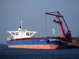 Free Images Sea Vehicle Port Cargo Ship Amsterdam Channel