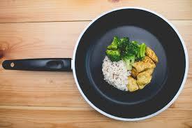 quelles sont les meilleures poeles pour cuisiner attention aux ustensiles de cuisine toxiques synergie alimentaire