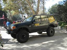 land cruiser off road aoe american overland expedition toyota 80 series land cruiser