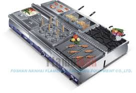 Cooktop With Griddle And Grill Multifunction Gas Range With Griddle U0026 Char Grill Hgr 64gl Shop