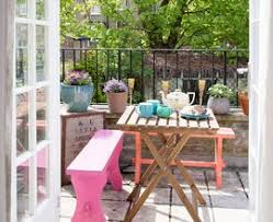 alfresco garden ideas patio shabby chic style with country garden