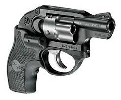 new .357 Magnum version of