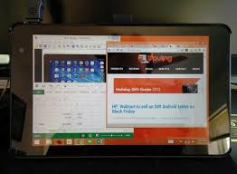 tablets on black friday using the dell venue 8 pro tablet as a windows 8 desktop kind of