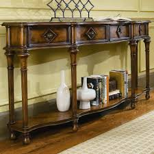 Entryway Tables And Consoles Sofas Magnificent Console Table 72 Inches Long Sofa Table Decor