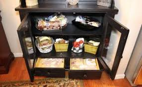 Kitchen Pantry Storage Ideas Hide Away Pantry Kitchen Storage Hometalk