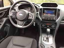 subaru impreza steering wheel on the road review subaru impreza hatchback the ellsworth
