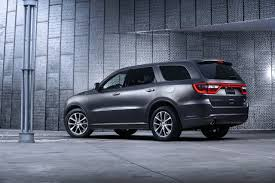 13 dodge durango 2014 dodge durango finally unveiled autoevolution