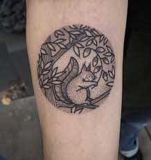 you u0027re gonna go nuts over these squirrel tattoos tattoo articles