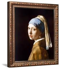girl pearl earing girl with a pearl earring vermeer posters at allposters