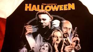 fright rags halloween baseball tee youtube