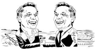 elon musk u0027s house of gigacards mit technology review