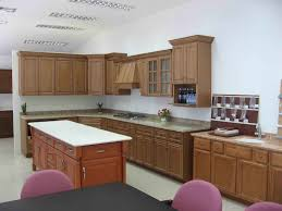 decorating natural wood cabinets by lowes kitchens for kitchen