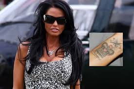 6 bad celebrity tattoos that they should remove tattoo removal