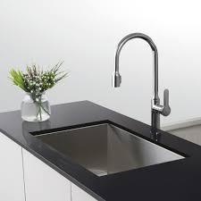 kraus kitchen faucet reviews kraus kitchen faucet quality luxury best sink faucet pull