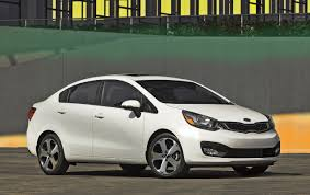 kia rio news and information autoblog
