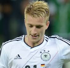 Marco Reus Hairstyle Liverpool Target Marco Reus Football News