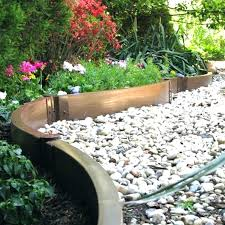 Timber Garden Edging Ideas Landscape Timber Border Designs Wood Landscaping Border Simple And