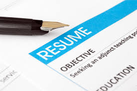 Sample Resume Objectives For Ojt Accounting Students by Resume Objective Examples