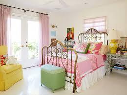 Eclectic Bedroom Design Holiday Decor Bedside Tables In Inspiring Eclectic Bedroom Design