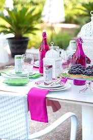 Host An End Of Summer Party Fashionable Hostess by Host A Poolside Summer Celebration Pizzazzerie
