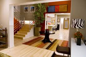floor plan modern family house pritchett google search foyer