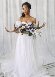 white and grey wedding dress and feminine bridal inspiration grey wedding dress