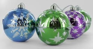 box ornaments