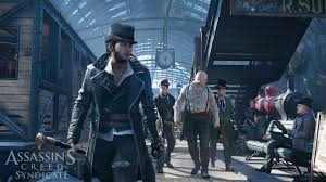assassins creed syndicate video game wallpapers ubisoft assassin u0027s creed syndicate