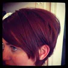 short hairstyle to tuck behind ears long enough to tuck behind ears hairstyles pinterest short