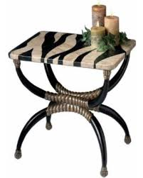 butler accent table amazing deal on butler heritage zebra accent table
