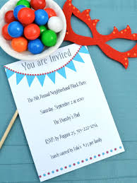 design graduation invitations online free 15 free printable birthday invitations for all ages